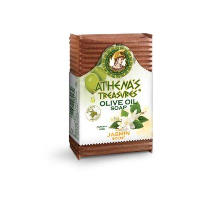 Pharmaid Athena's Treasures Olívaolaj szappan jázminnal 85 gr
