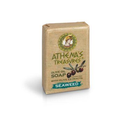 Pharmaid Athena's Treasures olívaolaj szappan tengeri hínárral 100 gr