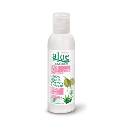 Aloe Treasures arctonik 150 ml