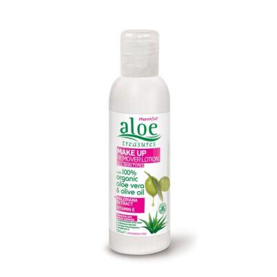 Pharmaid Aloe Treasures sminklemosó 150 ml