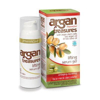 Argánfa őssejtes lifting hatású szérum gél
