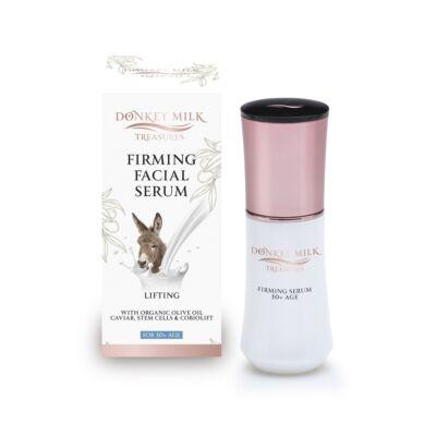 Pharmaid Donkey Milk Treasures Szamártejes feszesítő lifting szérum 40 ml