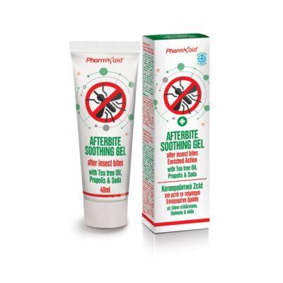 Pharmaid natúr rovarcsípés utáni nyugtató zselé (szúnyog-, méh-, medúzacsípés kezelésére) 40 ml