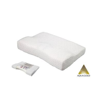 Phiten AquaGold Shiatsu Pillow párna 70