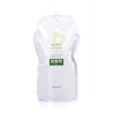 Phiten Metax testápoló 1000 ml (utántöltő)
