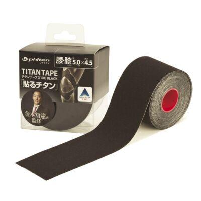 Phiten Aqua X100 titán tapasz 50mm x 4,5m