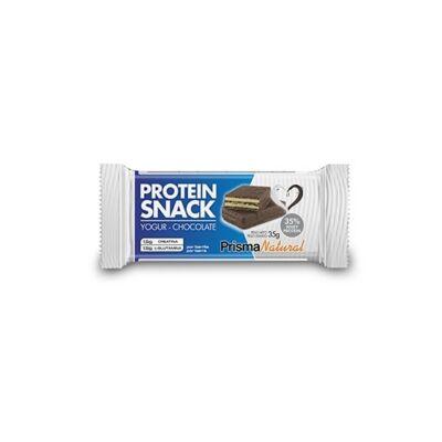 Proteines snack joghurtos
