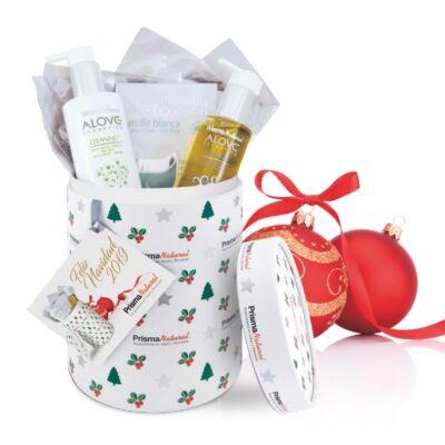 Karácsonyi ajándék csomag