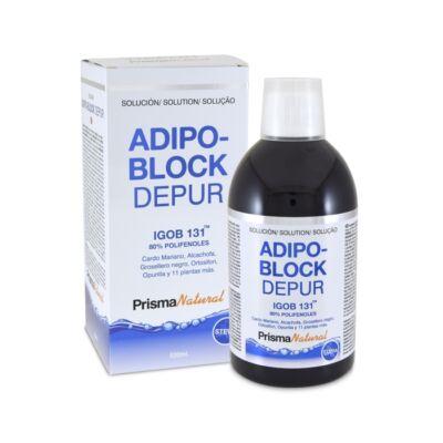 Adipo-Block Depur méregtelenítő oldat