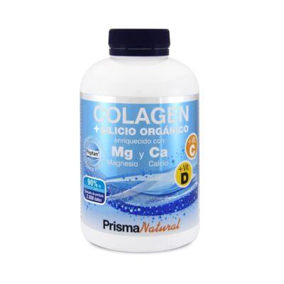 Hidrolizált kollagén peptid tabletta, szervez szilíciummal 360 db