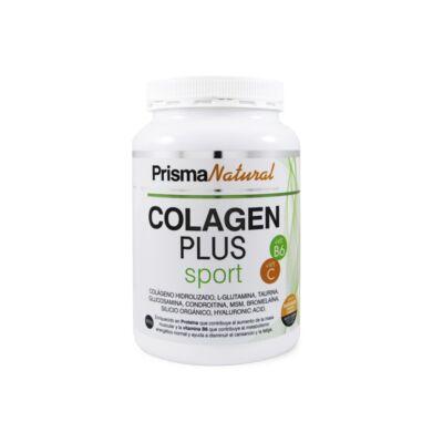PrismaNatural Colagen Plus Sport narancs ízű 300 g