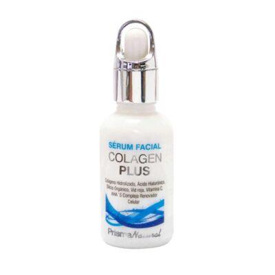 PrismaNatural Colagen plus arcszérum 30 ml