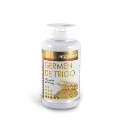 PrismaNatural Germen de Trigo Búzacsíra olaj gyöngy kapszula 110 db