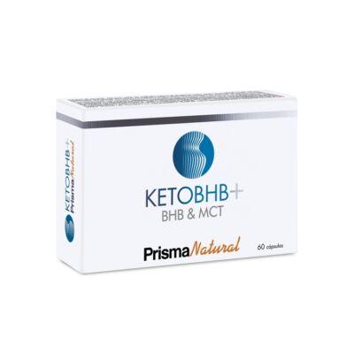 KetoBHB+ kapszula, a ketogén fogyás kiegészítője