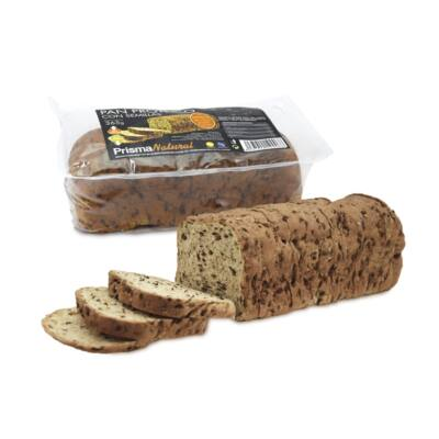 Proteines kenyér, magas fehérje tartalommal