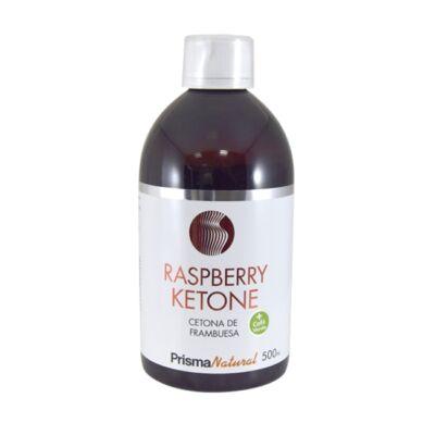 Raspberry Keton: hatékonyan támogatja a testsúly csökkentést!