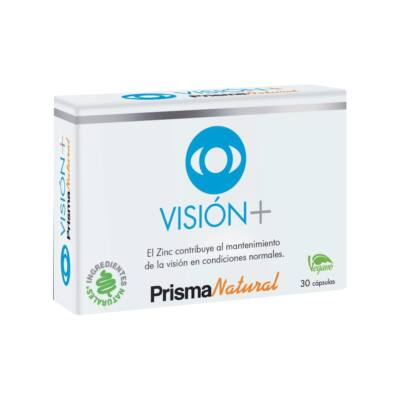 Visión+ szemvédő kapszula