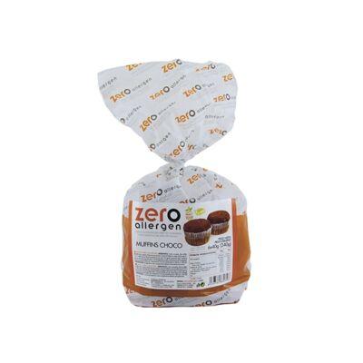 Allergén mentes muffinok 6 x 40 g