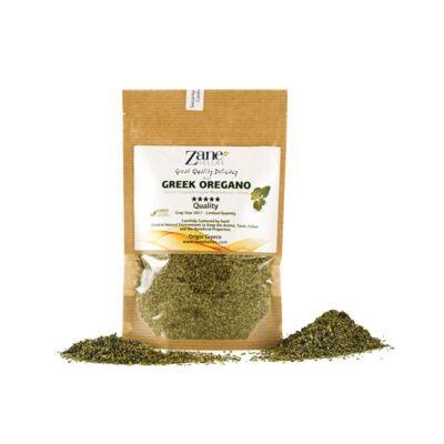 Zane Hellas szárított, organikus vad Oregánó 40 g