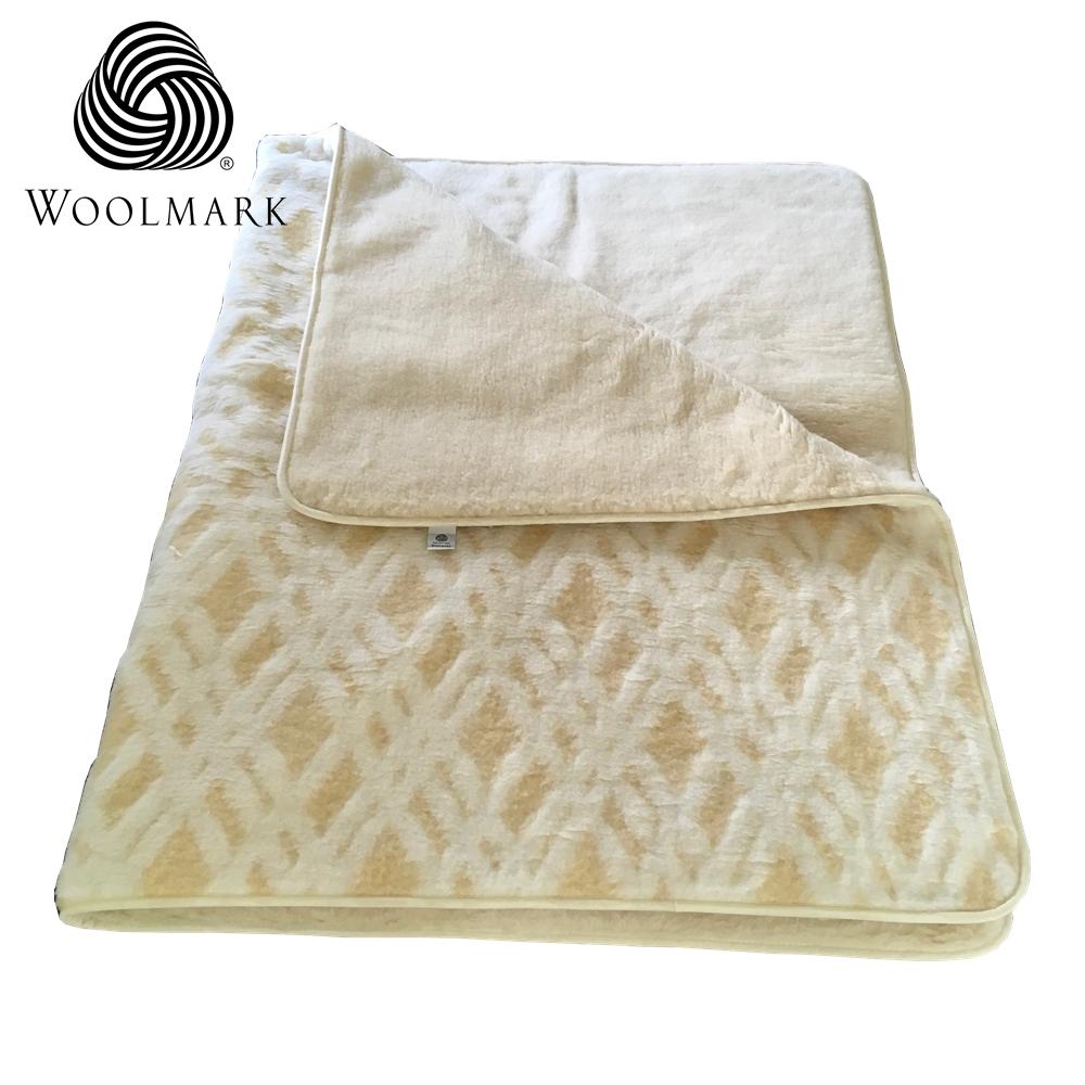 Gyapjú takaró rácsos mintás 130 x 200 cm  f4698d0f07